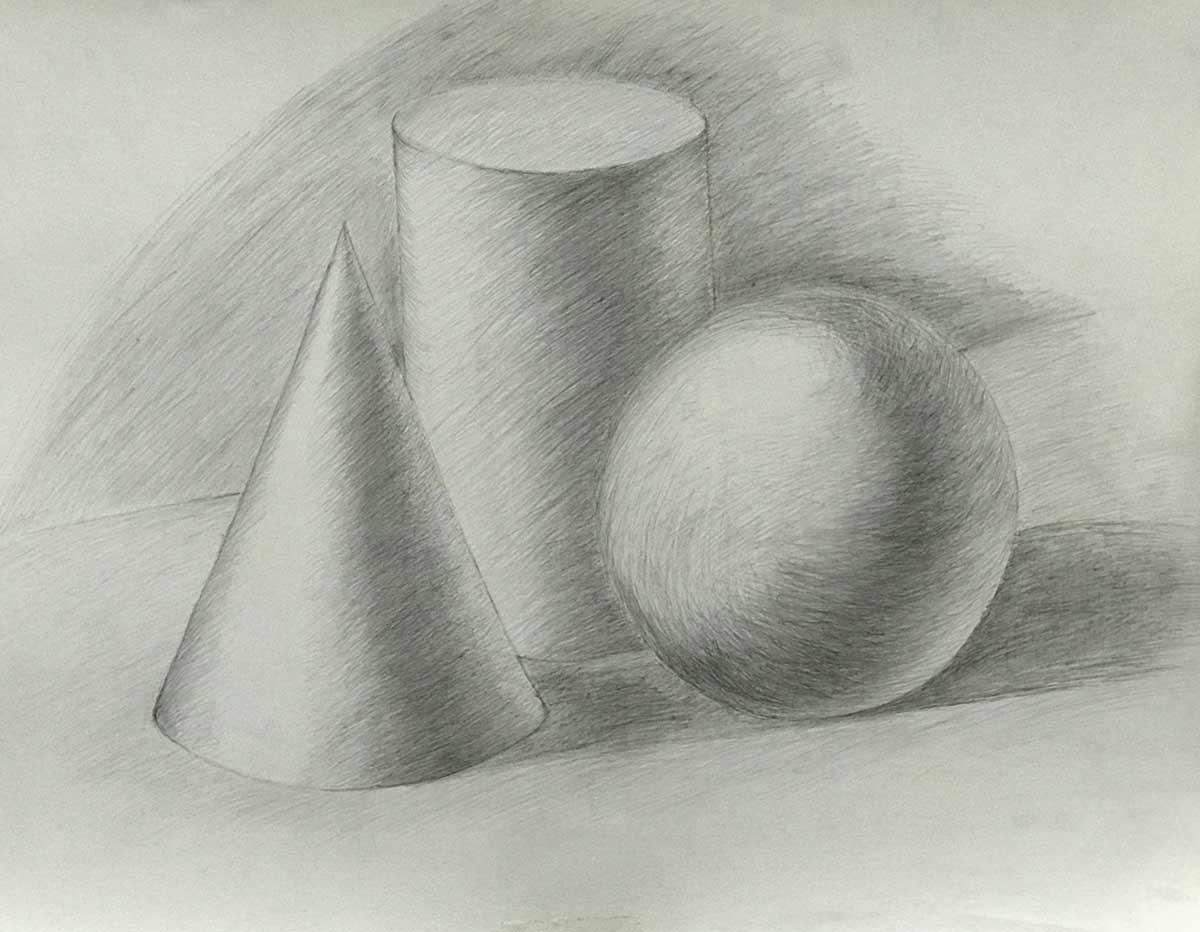 исламском картинка геометрических фигур карандашом такие цветки